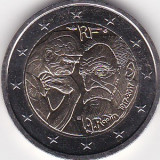 Franta 2 euro 2017 comemorativa, UNC, Europa
