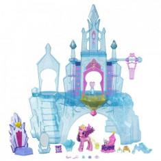Jucarie fetite My Little Pony palatul de cristal Hasbro