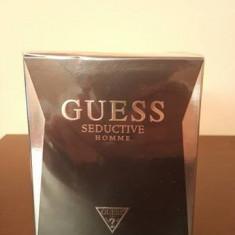Parfum SEDUCTIVE HOMME Guess 100 ml - Parfum barbati Guess, Apa de toaleta