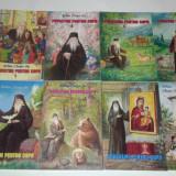ARHIM.CLEOPA ILIE - POVESTIRI PENTRU COPII Vol.1.2.3.4.5.6.7.9. - Carti ortodoxe