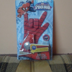 Manusa Spiderman