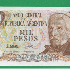 = LOT 0012 - ARGENTINA - UNC - NECIRCULATA =, An: 2017, America Centrala si de Sud