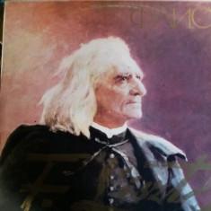 Disc vinil -Muzica clasica