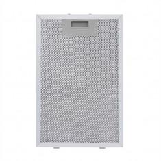 Klarstein filtru de grăsime din aluminiu, 21 x 32 cm, filtru de înlocuire