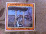 Nicolae sabau asta-i casa un mi-i drag disc vinyl lp muzica populara folclor, VINIL, electrecord