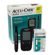 Accu-chek active - Glucometru