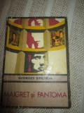 Maigret si fatoma- George Simenon