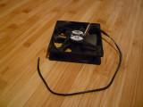 Cooler ventilator radiator carcasa calculator Top Motor !, Pentru carcase
