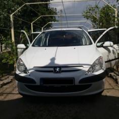 Peugeot 307 HDI, An Fabricatie: 2004, Motorina/Diesel, 2000 cmc, 19230 km