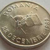 Moneda 10 LEI - ROMANIA, anul 1992 *cod 4073 xF - Moneda Romania