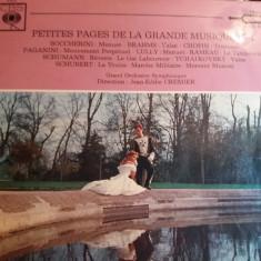 Disc vinil - Muzica clasica