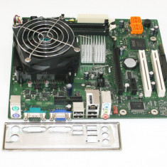 **OFERTA!!**Kit placa de baza775+proc. Intel C2D E3120(E8500) 3.16GHz,1333FSB,6M