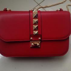 Geanta Valentino/ Chanel/ MK/ LV - Geanta Dama Valentino, Culoare: Negru, Marime: Alta