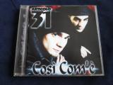 Articolo 31 - Cosi Com'e _ cd,album _ original BMG(Italia) _ hip hop