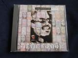 Stevie Wonder - Conversation Peace _ cd,album _ original Motown (EU)