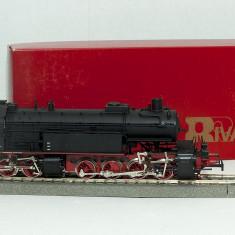 MACHETA Locomotiva Rivarossi BR 96 Mallet scara 1 : 87 HO - Macheta Feroviara, Locomotive