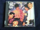 New Kids On The Block - Step By Step _ cd,album _ original Columbia _SUA