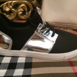 Adidasi/pantofi sport dama negri cu argintiu marime 38+CADOU