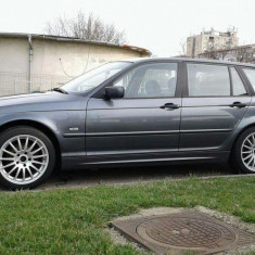 BMW 320 D Automatic, An Fabricatie: 2000, Motorina/Diesel, 245000 km, 2000 cmc, Seria 3