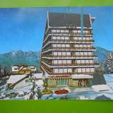 HOPCT 28976 HOTEL CIOPLEA /PREDEAL -JUD BRASOV -NECIRCULATA