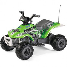 ATV Corral Bearcat - Masinuta electrica copii Peg Perego