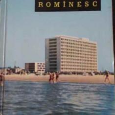 Litoralul Romanesc - Prefata De Vladimir Colin, 396585 - Carte Geografie