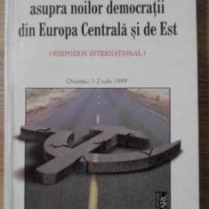 Impactul Trecutului Totalitar Asupra Noilor Democratii Din Eu - Colectiv, 396622 - Carte Politica