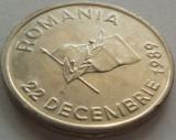 Moneda 10 LEI - ROMANIA, anul 1992  *cod 2179