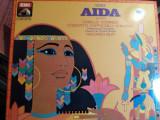 Disc vinil - Aida-Verdi