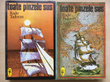 TOATE PANZELE SUS - Radu Tudoran (2 volume)