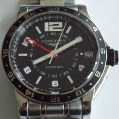 Ceas Longines Admiral -automatic L3.668.4 - Ceas barbatesc, Mecanic-Automatic