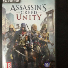 Assassin's Creed Unity - Assassins Creed 4 PC Ubisoft