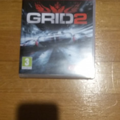 PS3 Grid 2 - joc original by WADDER - Jocuri PS3 Codemasters, Curse auto-moto, 3+, Multiplayer
