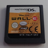 Caseta Joc Wall-E originala Nintendo NDS DS Lite 2DS 3DS perfect functionala