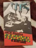 VULTURUL A ATERIZAT-JACK HIGGINS