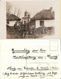 Biliesti (Vrancea, Focsani ) -WWI,WK1-militara,rara, Circulata, Printata