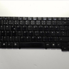 Tastatura Packard Bell ALP-T19 ASUS Z94 Z9400 A9T A9RP A9R X51 DK Layout - Tastatura laptop