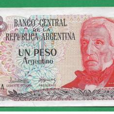 = LOT 0010 - ARGENTINA - UNC - NECIRCULATA =, An: 2017, America Centrala si de Sud