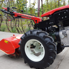 Motocultor goldoni super special 140