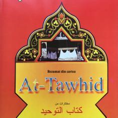 REZUMAT DIN CARTEA AT-TAWHID - Fundatia Taiba Romania - Carti Islamism