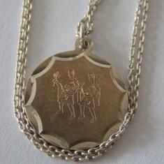 Lantisor cu pandant argint -2105