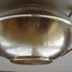 Vas  argintat - tip  amfora