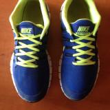 Nike Free 5 originali,nr.45,5-29,5 cm.