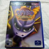 Joc Spyro Enter the Dragnofly, PS2, original, alte sute de jocuri!
