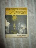 Utopia profesorului Dunca - Valeriu Bargau, Neculai Chirica