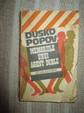 Memoriile unui agent dublu- Dusko Popov
