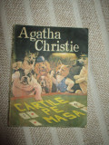 Cartile pe masa - Agatha Christie