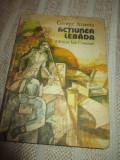 Actiunea Lebada- George Anania