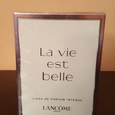Parfum LA VIE EST BELLE INTENSE Lancome 75 ml - Parfum femeie Lancome, Apa de parfum