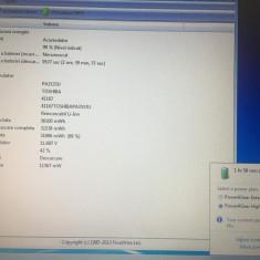 BATERIE ASUS K53 K53B K53E K53F K53J K53S K53U A53B X53 A53 AUTONOMIE 1H 40 MIN - Baterie laptop Asus, 6 celule, 5600 mAh